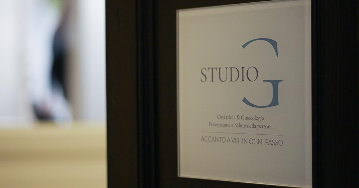 Apertura Studio Medico G